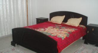 appartement S2 Meublé khzéma ouest