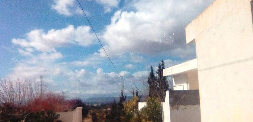 vendre Terrain 1000 m² à Sidi Hammed