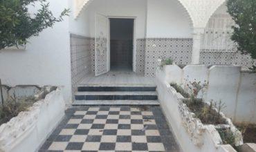 A vendre maison de 300 m2 à Raoued