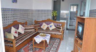 louer une maison de vacance mahdia centre ville