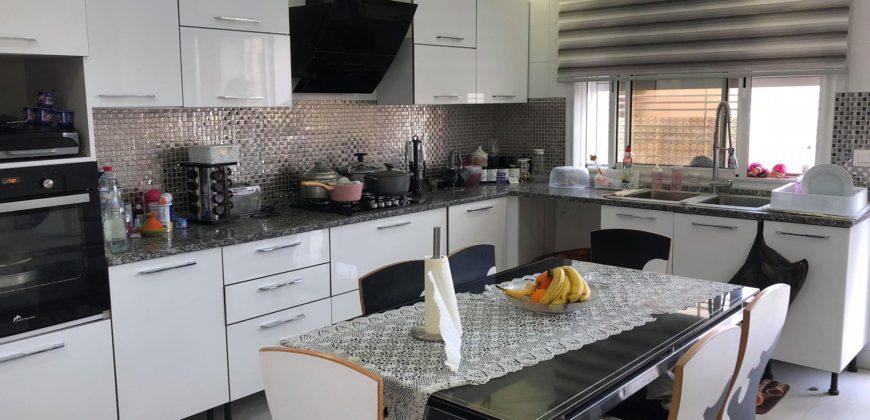 Villa à Boumhel