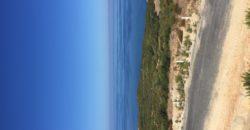 Terrain à Cap Negro Nefza