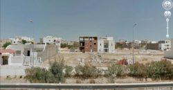 Terrain el Hammamet sud 174m²