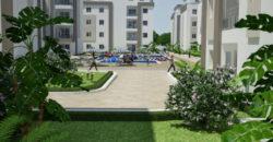 Appartements haut standing – BOUSTEN – Hammamet – Tunisie