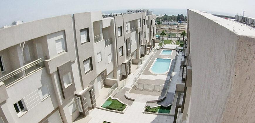 Villas à vendre «TILEL» – TRIPLEX haut standing