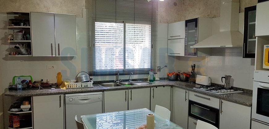 Villa sur 02 étages à El Agba