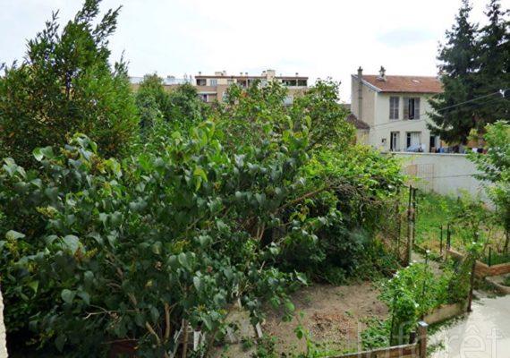 VENDU – Laforet Alfortville – 3 pièces avec jardin dans le nord d'Alfortville – Félicitations aux acheteurs et merci aux vendeurs ! Bravo Camille !