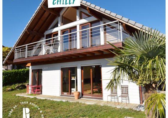 Une nouvelle pépite de Pascal Immo ! Maison (180m² / 7 pièces / 4 chambre) à 600 000€ !