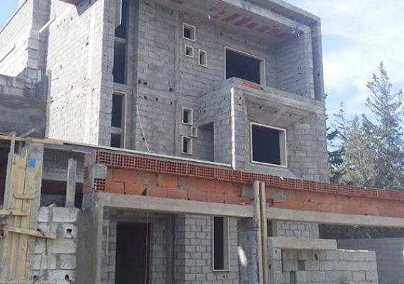 منزل للبيع في طرابلس
