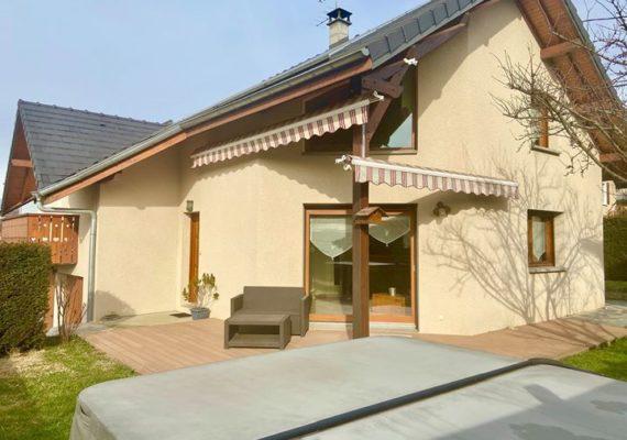 Baobab vous propose en exclusivité cette maison située à La Ravoire au tarif de 416 600€ (honoraires baobab de 6600€ inclus)