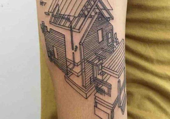 Quand tu as l'immobilier dans la peau… ?