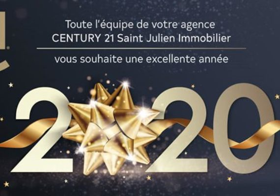 Century 21 Saint Julien Immobilier