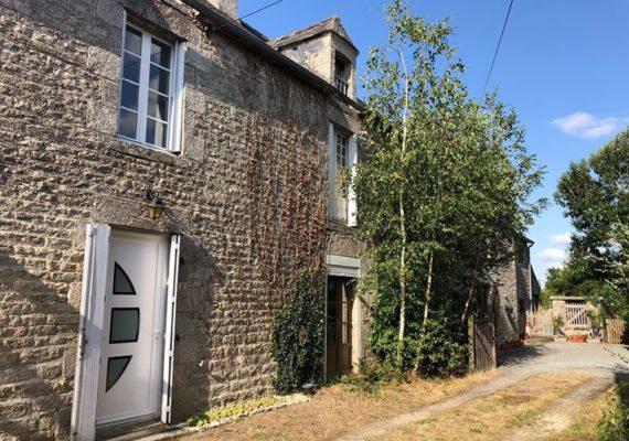 ? ?' est à vendre, ?'est en exclusivité !? maison comprenant 3 pièces, de 60 m², A rénover, plus dépendances ⚒?