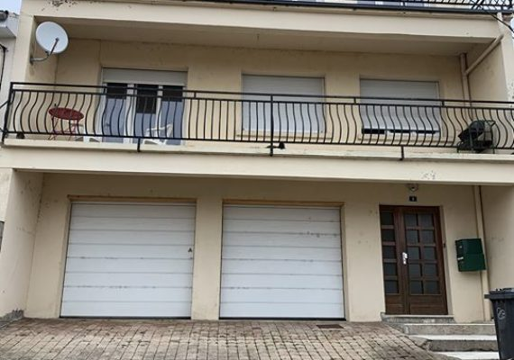 STOCKY IMMOBILIER