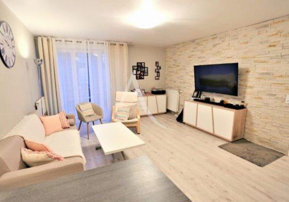 ?EXCLUSIVITÉ – Vigneux-Sur-Seine, Appartement 3 pièces 60.61 m2.