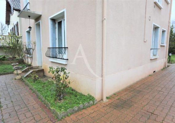 ?EXCLUSIVITÉ – Appartement Vigneux-sur-Seine 3 PIÈCE(S) 64.48 M²