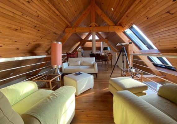 Splendide maison d'architecte à Rosendaël