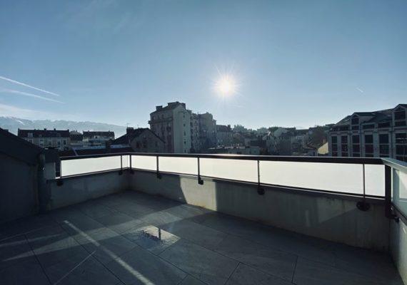 Premium vous propose en Dernier étage à Grenoble