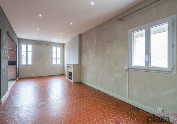 Vous êtes à la recherche d'un #appartement 2 pièces au coeur du centre historique de #LaCiotat ?