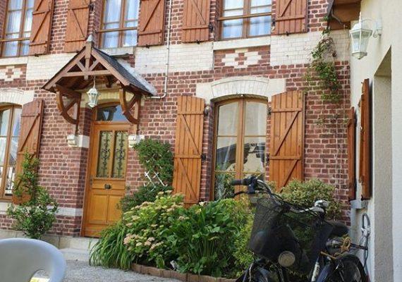 Maison clés en main sur Bruyères…VENDUE !