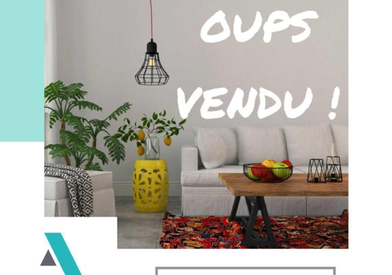 Maison à rénover en haut de Laon…VENDUE !