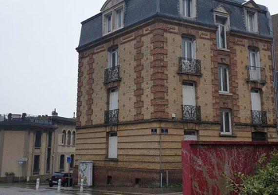Etienne Moisan – Immobilier LE HAVRE – Immo De France Normandie Le Havre