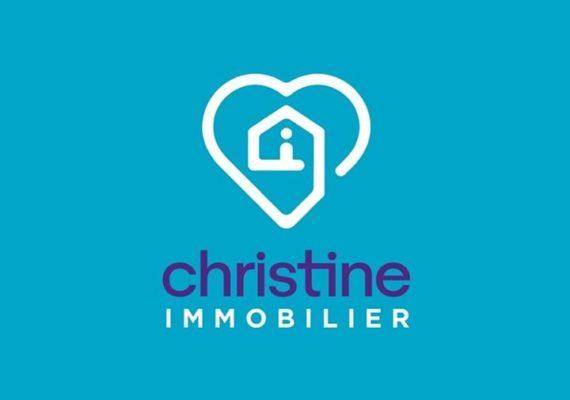 Christine immobilier Les Sables d'olonne «au ? de vos projets» ?
