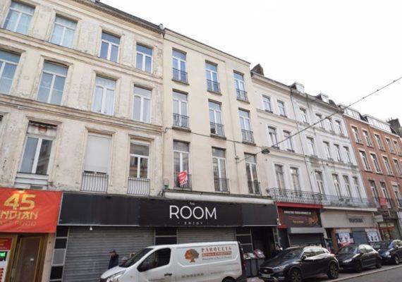 Cet appartement à République Beaux-Arts a trouvé propriétaire.