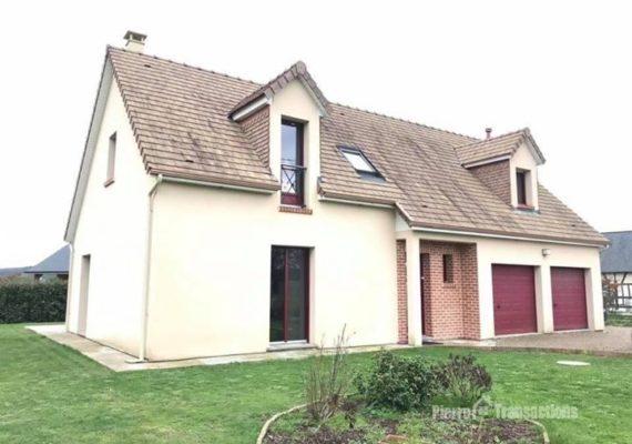 – Maison PROCHE PONT DE BROTONNE – 234 675 €