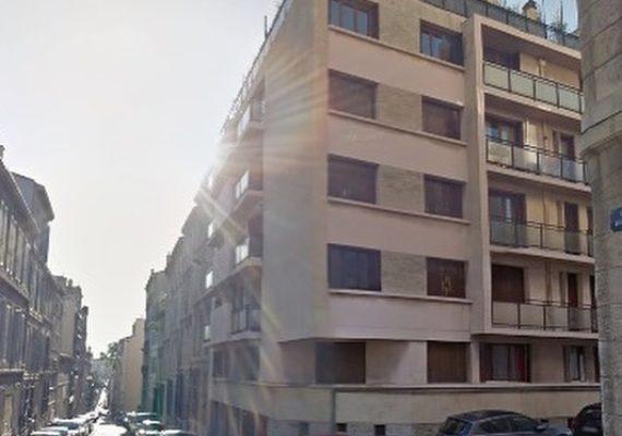 vous propose à la vente ce magnifique T2 en haut de la rue Dragon ? #vente