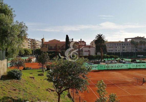 Vente – Appartement Menton (Centre) – 168 000 €