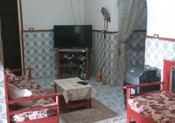 Groupe Win Immobilière Msaken vous propose a la vente un appartement s+2 tres spacieux et bien aere au premiere etage