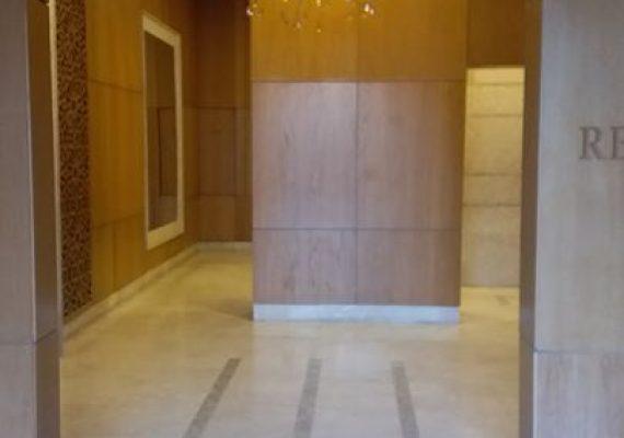 Groupe Win Immobilière Msaken vous propose a la vente un appartement haut standing au 6eme etage avec place parking et assenceur
