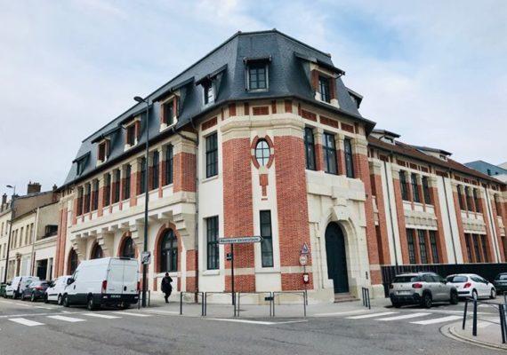 SAS Foncière Jean Lamour