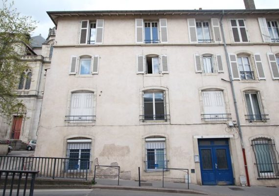 Immobilier Nancy