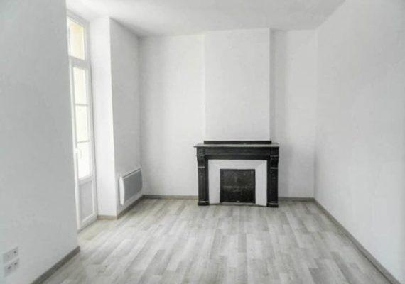 Appartement T3 de 50 m2 cherche son nouveau propriétaire !