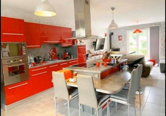 ?? Maison familiale de 140 m2 à vendre dans votre agence Re/Max Platinium à Cosne Sur Loire ! ?????
