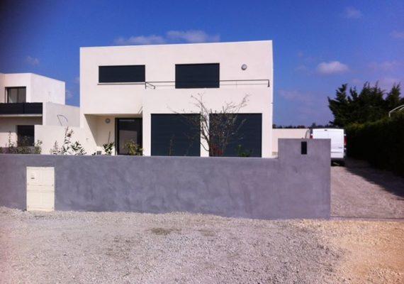 Location à Camaret sur Aigues : 1 150 € / mois
