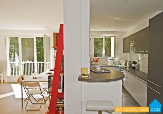 [A VENDRE ! NEW !?] Ce joli appartement de 3 pièces et 73 m² est idéalement situé à Saint-Cloud (92), sans vis-a-vis et niché dans un écrin de verdure ?…A découvrir vite, les visites s'organisent avec Patricia ➡️ http://ow.ly/KVqR50xMuiu