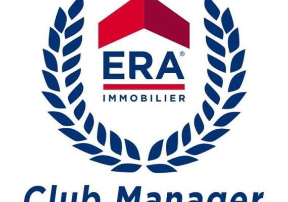 Vote agence ERA Pontault-Combault est classée parmi les meilleures agences de France du réseau ERA. ?