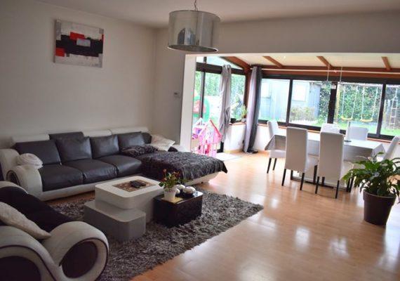 Nouveauté à la vente, jolie maison en impasse sur Ergué Gabéric, 192 420 € FAI !