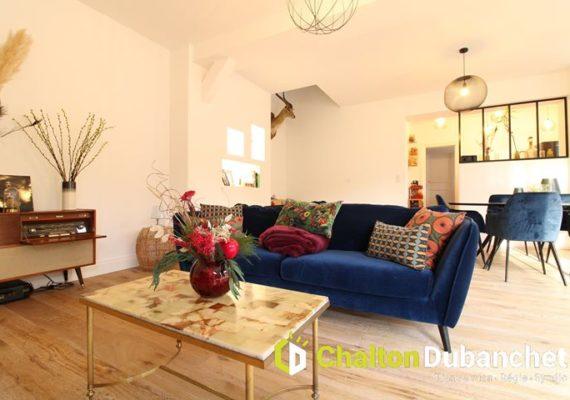 Chalton Dubanchet Immobilier