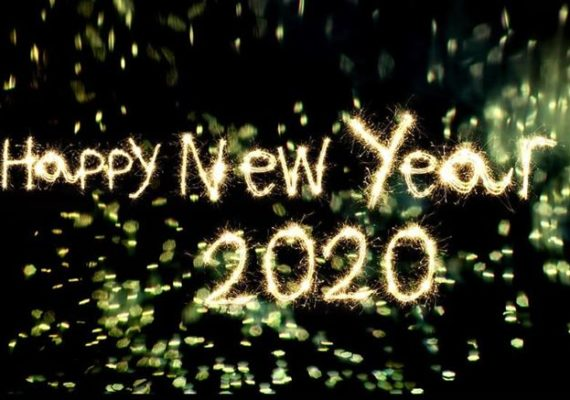 ? Toute l'équipe de l'agence des Palmiers vous souhaite une très bonne année 2020, beaucoup de bonheur et de réussite dans tous vos projets ?