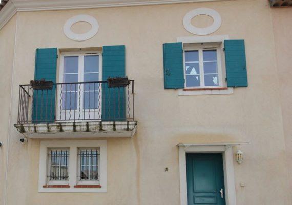 Benicimmo votre agence immobilière et Sabine vous présentent :