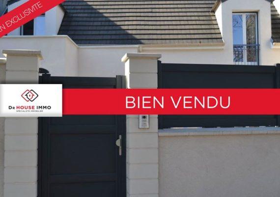 Je recherche pour mes clients acquéreurs des maisons 3/4 chambres avec jardin ou terrasse à RUEIL MALMAISON (92500).