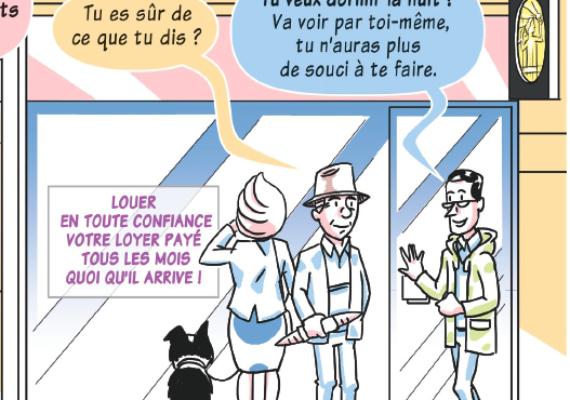 Breton & Jeanneau Immobilier Laval