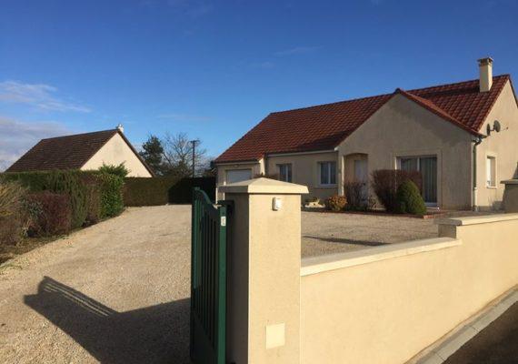 Maison de 2010 à Châtillon ! Très belle opportunité 168 500 €