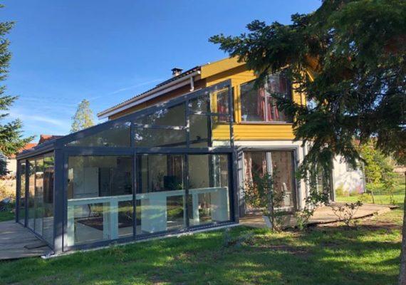 • Thierry vous propose aujourd'hui cette belle villa située à Montbrison ?