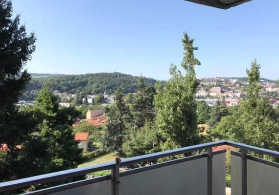 • Ce bel appartement situé à Saint-Jean-Bonnefonds a été vendu récemment par notre commercial Rémy Berardier ?