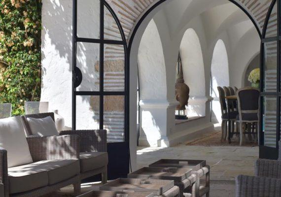 Une architecture holistique avec le beau comme source d'inspiration.